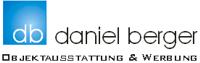 Daniel Berger Vitrinen Logo